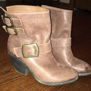 Lucky Brand Tommie Boots